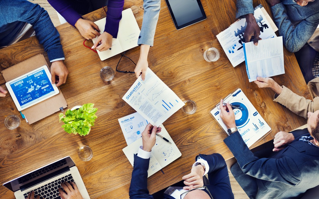 Four Reasons to Track Analyst Meetings
